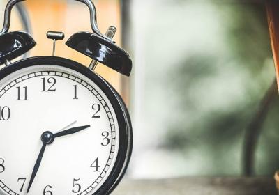 Wie lange ist eine Verordnung gültig?